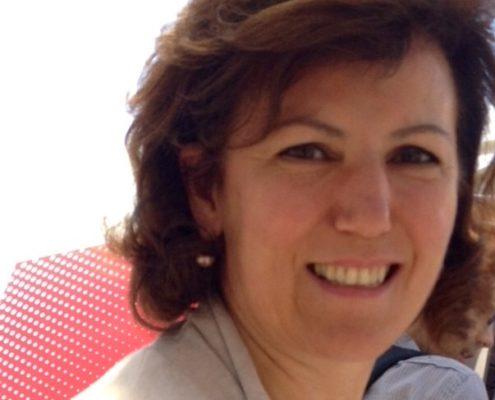 Dott.ssa Fabiana Toneatto