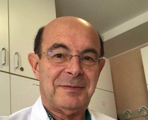 Dott. Lucio Maria Spairani
